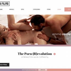 Bellesafilms - Best Premium XXX Sites For Women