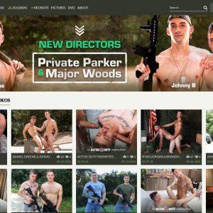 ActiveDuty - Best Premium Gay XXX Sites