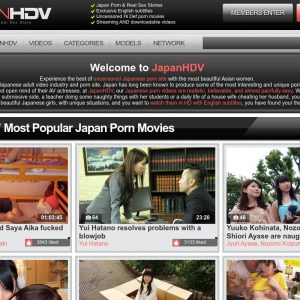Japanhdv - Best Premium Japanese XXX Sites