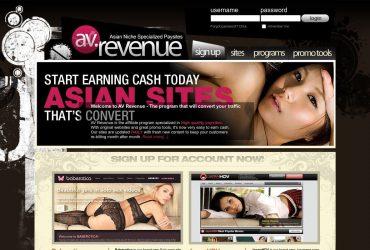 AV Revenue -