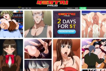 Hentaipros - Best Premium Hentai XXX Sites