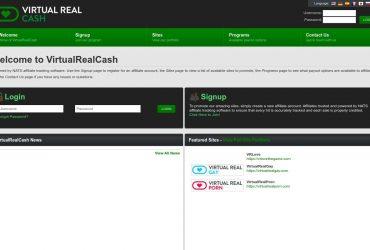 Virtual Real Cash -  List